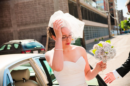 bride inna car015