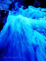 vatten (Elin Hellstrm) Tags: vatten lngexponeringstid