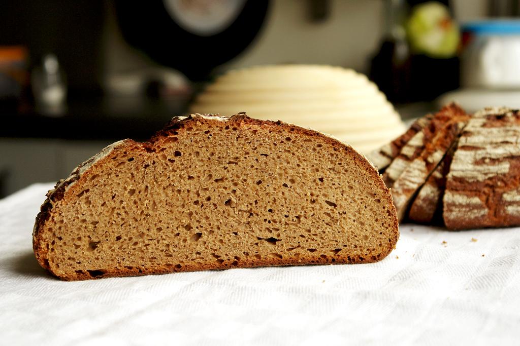 rye bread 8