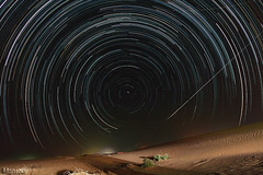 Stars (Mansour Al-Fayez) Tags: travel wallpaper sky cute smile night standing canon wonderful lens stars photography interesting action awesome explore riyadh saudiarabia 411 ksa mansour