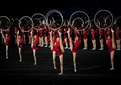 Arirang Mass Games in May Day stadium Pyongyang- North Korea (Eric Lafforgue) Tags: girls war asia korea gymnastics asie coree northkorea dprk coreadelnorte nordkorea 3654   massgames  coreadelnord   insidenorthkorea  rpdc  kimjongun coreiadonorte