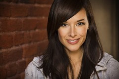 Jade Raymond photo