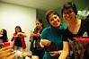 raquel y elo (infinito consultores) Tags: birthday halloween cake happy celebration alfredo claudia trick infinito cumpleaños zombi burga boggio