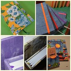page (wanda gama) Tags: chita chitão encadernaçãoartesanal brasilnikon artemcasa agendas2012 moleskineskraft