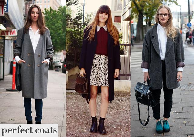 perfect coats