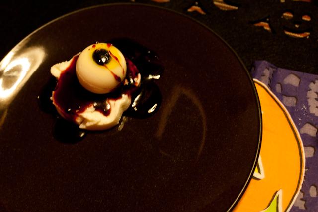 halloween :: sobremesa