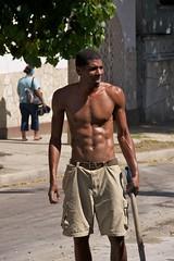 IMG_9519 (francois f swanepoel) Tags: happy cuba working job santiagodecuba maletorso