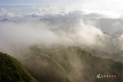 (Snake Club) Tags: sunrise taiwan taipei          wufenshan