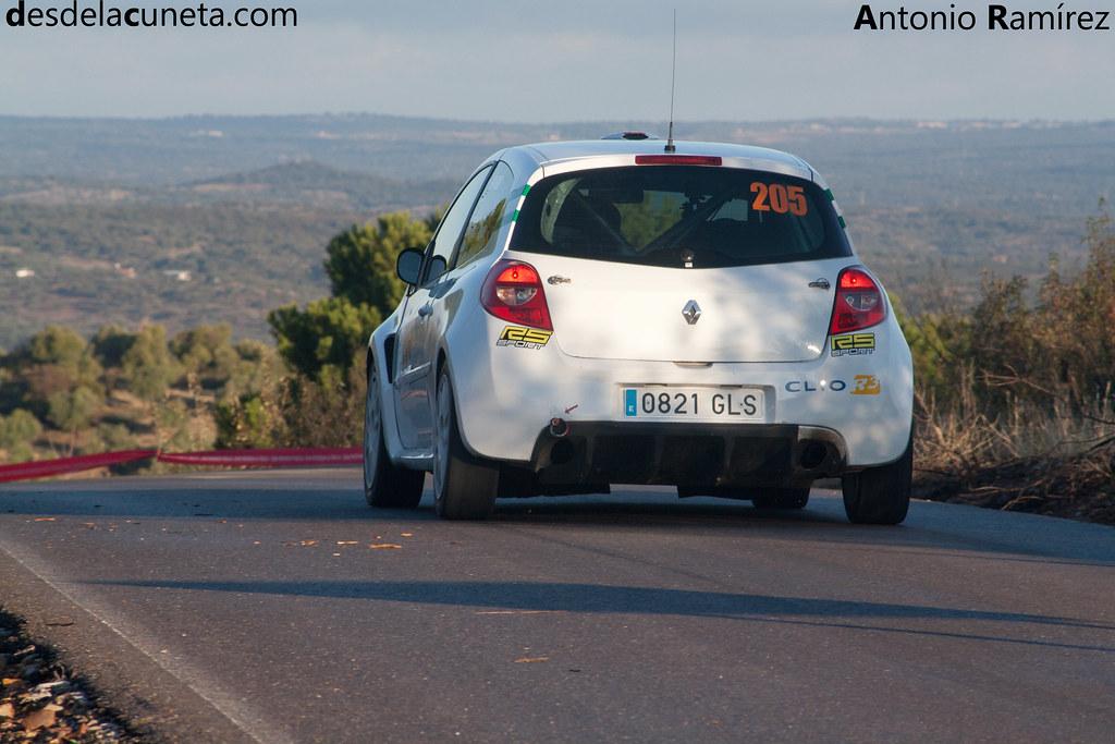 Mis fotos del XXIX Rallye Sierra Morena 2011 6318527643_f079f7b373_b