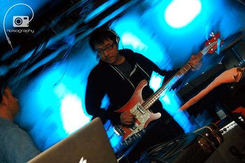 Whale Skin @ The Seahorse Tavern - Nov 5th 2011 - 03