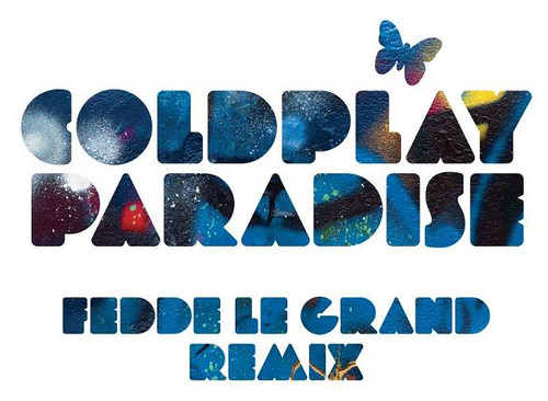 Coldplay - Paradise (Fedde Le Grand Remix) www.BeatsHouse.com.mp3