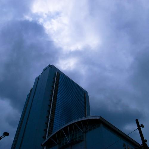 2011-11-07の空