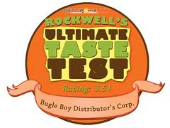 Bugle Boy Distributor's Corp.