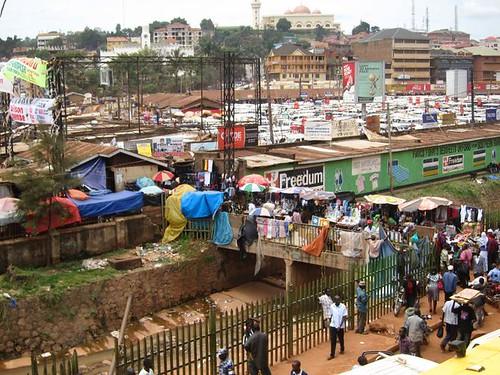 kampala uganda by danalynn c