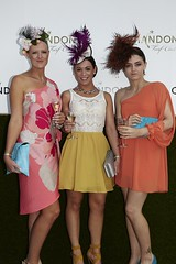 Chandon Turf Club 2011