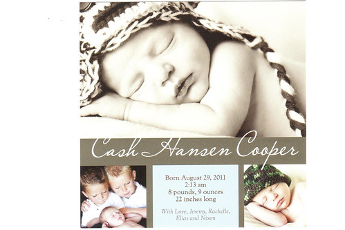 Cash's Birth annoucement-1