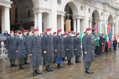 Giorno delle Forze Armate -- Italian Armed For...