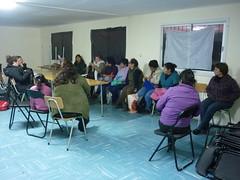 JJVV. Vicuña mackenna diagnóstico participativo