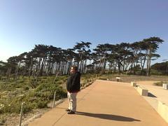 Land's End- San Francisco (Diogioscuro) Tags: sanfrancisco me self yo eu io ich diogioscuro