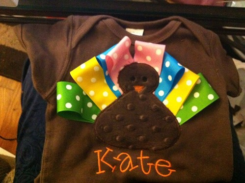 Girl Turkey - Kate 1