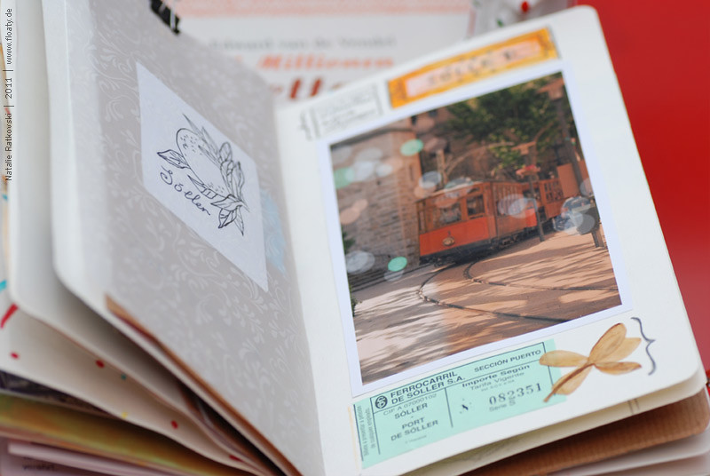 Mallorca travel book, 24