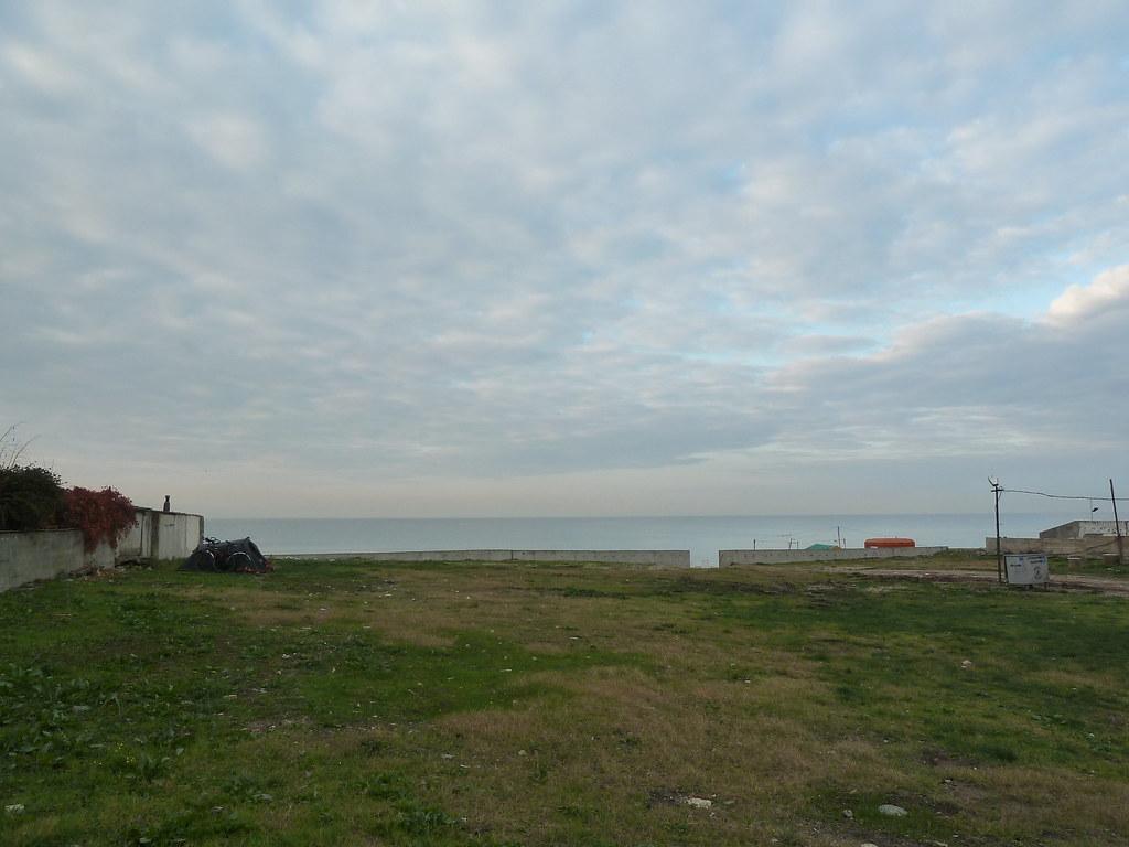 Campament a Kamiloba (Turquia)