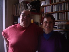 JKPP 2011.09 Patricio & Julia (2) (Julia L. Kay) Tags: paris france meetup julia kay meeting patricio villarroel juliakay julialkay patriciovillarroel