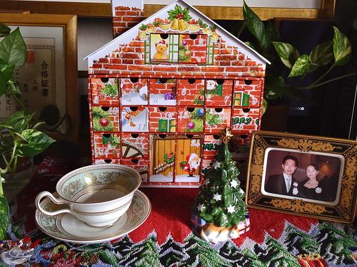 Asai's check No.221 – クリスマスの用意してますかぁ〜?