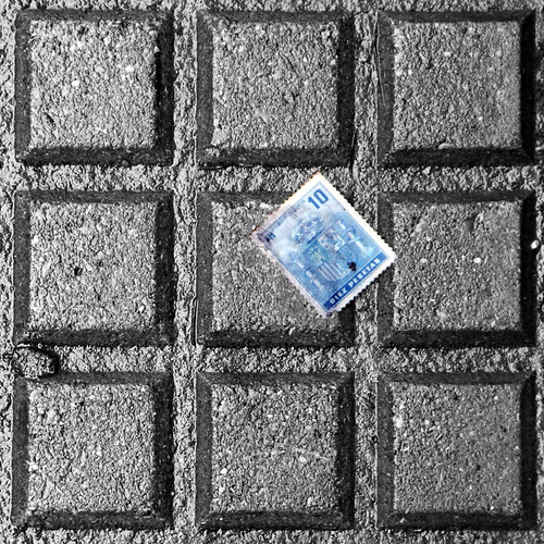 PAVEMENT STAMP by juanluisgx