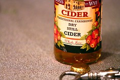 Ross on Wye cider for latest cider review