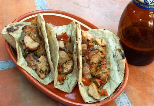 Tacos de Criadillas 2