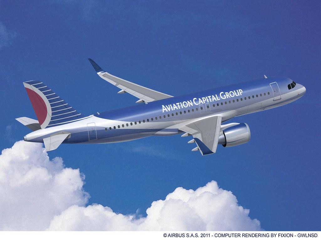 ACG A320neo