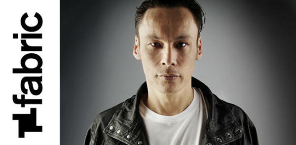 Luke Slater Fabric Promo Mix (Image hosted at FlickR)