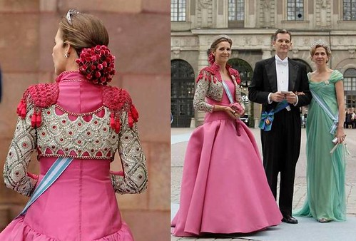boda-Suecia-Urdangarin-Infantas