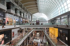 Shoppes at Marina Bay