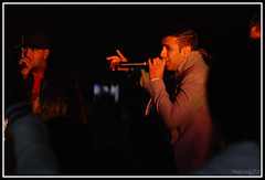 """The Truth & Foji [LONDON MELA 2011] • <a style=""""font-size:0.8em;"""" href=""""http://www.flickr.com/photos/44768625@N00/6355863867/"""" target=""""_blank"""">View on Flickr</a>"""