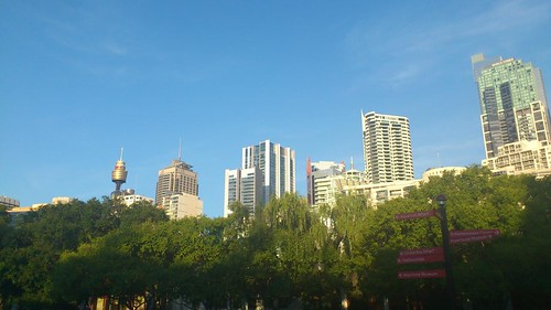 Sydney :)