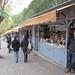 Calle de Mayano, bookshops