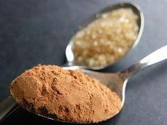 Sugar and Spice rust (amy's antics) Tags: spice sugar teaspoon nurseryrhyme 365daysincolourday26rust