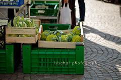 Italy, farmer market