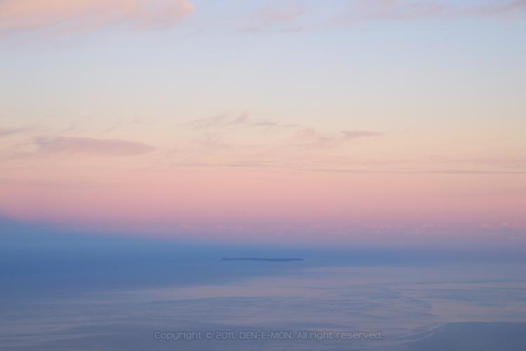 Tobishima-island