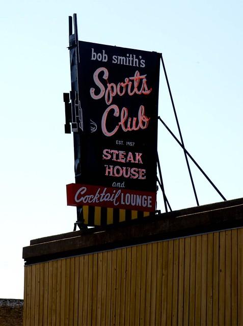 bob smith's