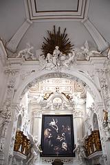 Oratory-of-San-Lorenzo-Palermo (For91days) Tags: italy angels sicily sanlorenzo palermo oratory italyblog