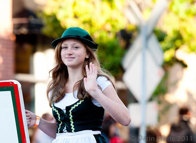 Oktoberfest Parade 2011 120