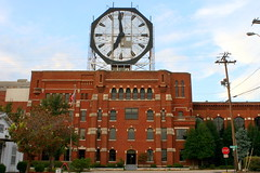 Colgate Clock and Factory - Clarksville, IN