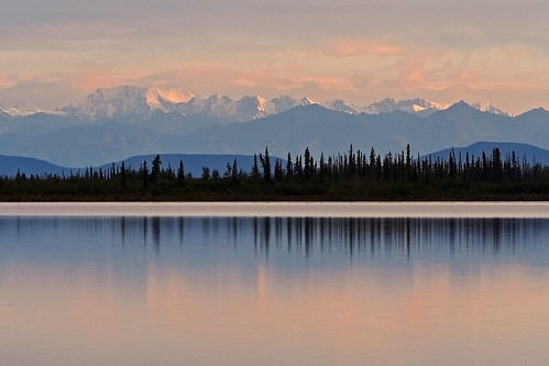 Alaska Lakeview