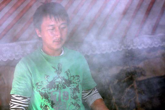 Real Mongolian Barbecue - 04