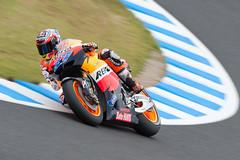 Casey Stoner (T.Tanabe) Tags: japan grand prix motogp motegi stoner tpc 500mmf4dii tc14eii 2011 caseystoner ツインリンクもてぎ 日本グランプリ nikond3 grandprixofjapan ケーシー・ストーナー ストーナー tpcu6l1 tpcu6