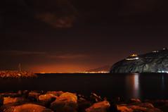 Piano di Sorrento - Marina di Cassano 2 (Macke827) Tags: haven port nacht piano di hafen dunkel sorrent langzeitbelichtung d90 yachten