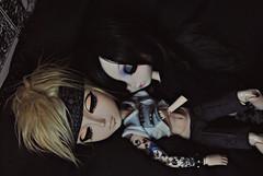 ((   )M.-) Tags: toys dolls mermaid hellcatpunks grooveinc pullipjaldet2011 taeyangkain2011